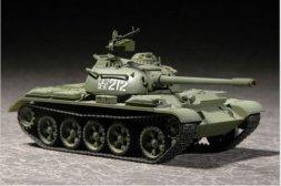Trumpeter T-54B Russian MBT 1:72