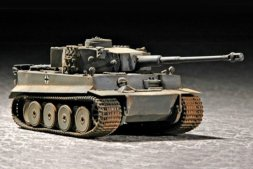 Trumpeter Pz.Kpfw.V Tiger I Early Production 1:72