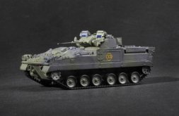 Trumpeter MCV80 Warrior 1:72