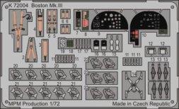 MPM Boston Mk.III P.E. 1:72