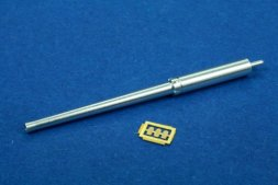 RB Model M8 Greyhound  37mm M6 L/56.6 barrel 1:35