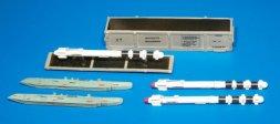 Plusmodel UZR-60 Training unit 1:48