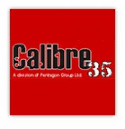 Calibre US Truck Dreiver 1:35