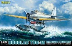 Great Wall Hobby Douglas TBD-1A Devastator Floatplane 1:48