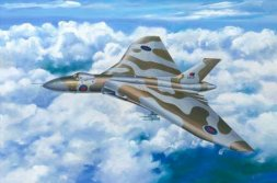 Great Wall Hobby Vulcan B.2 Falklands 1:144
