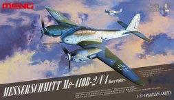Meng Messerschmitt Me 410B-2/U4 1:48