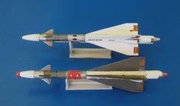 R-40TD (AA-6D Acrid) 1:48