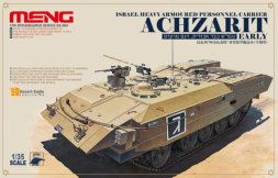 Meng Achzarit (early) - APC 1:35