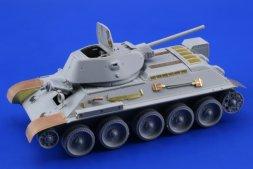 Eduard T-34/76 Model 1942 for Hobby Boss 1:48