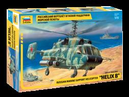 Kamov Ka-29 Hilex B 1:72