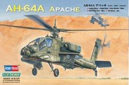AH-64A Apache 1:72