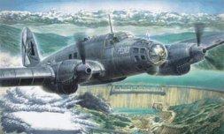 Heinkel He 111B Pedro 1:72