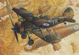 Gloster Gladiator Mk.I 1:48