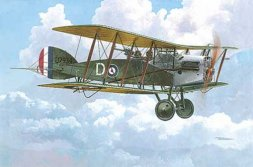Roden Bristol F.2b Fighter Sunbeam Arab 1:48