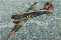 Douglas AC-47D Spooky 1:144