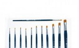 Italeri Brush Synthetic Flat 10