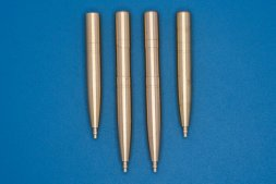 RB Model 20mm Hispano cannons for Spitfire wing E 1:32