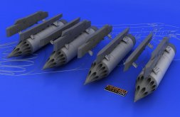 B-8M1 rocket launcher 1:48