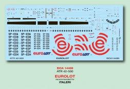 ART-42-500 - euroLOT 1:144