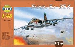 Su-25K Frogfoot 1:48