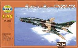Su-17/22M3 Fitter 1:48