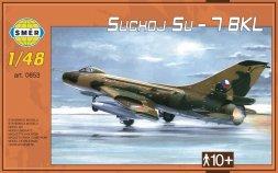 Su-7BKL Fitter 1:48