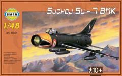 Su-7BMK Fitter A 1:48