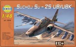 Su-25UB/UBK Frogfoot 1:48