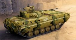 BMP-2D IFV 1:35