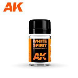 AK Interactive AK011 - White Spirit - 35ml