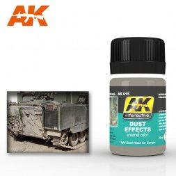 AK Interactive AK015 - Dust Effects - 35ml