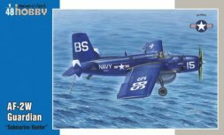 Grumman AF-2W 1:48