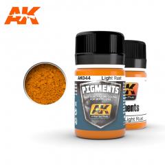 AK Interactive AK044 - Light rust pigment