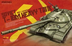 Meng T-10M Spviet Heavy Tank 1:35