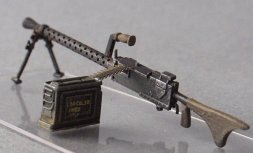 Tank 7,62(30 cal.) US Browing MG M1919A4 (Infanterie) 1:35