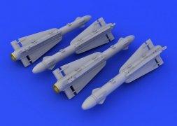 Eduard Brassin AIM-4D 1:72