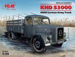 Deutz KHD S3000 1:35