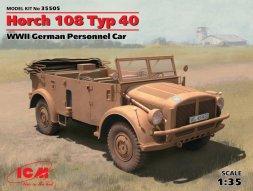 Horch 108 EG Typ 40 1:35