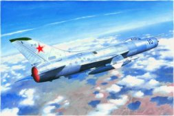 Su-11 Fishpot 1:48