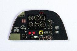 Beaufighter Mk.X - JustStick 1:72