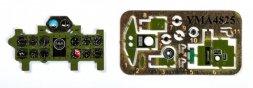 Yahu A6M2 [Mitsubishi Green] - JustStick 1:48