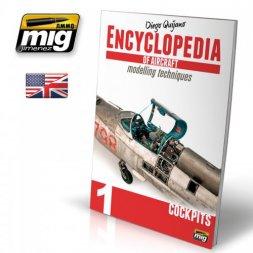 AMMO of MiG - Encyclopedia of Aircraft Vol.1 - Cockpits
