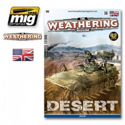 Weathering Magazine Issue 13 Desert english