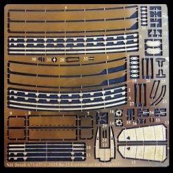 NH Detail Beriev Be-12 Exterior for Modelsvit 1:72