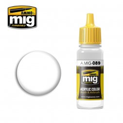 AMMO of MiG - Varnish matt 17ml