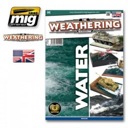 Weathering Magazine Issue 10 Watert english