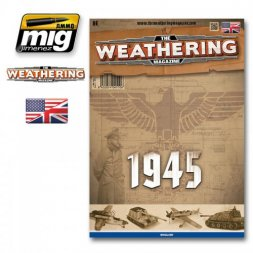 Weathering Magazine Issue 11 1945 english