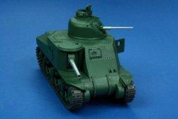 RB Model M3 Lee - 75mm L/31 & US 37mm barrels 1:35