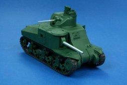 RB Model M3 Lee - 75mm L/40 & US 37mm barrels 1:35