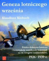 Klaudiusz Klobuch - Geneza lotniczego wrzesnia